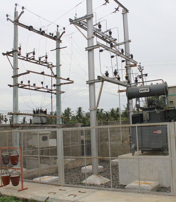 applications of scott connection transformer
