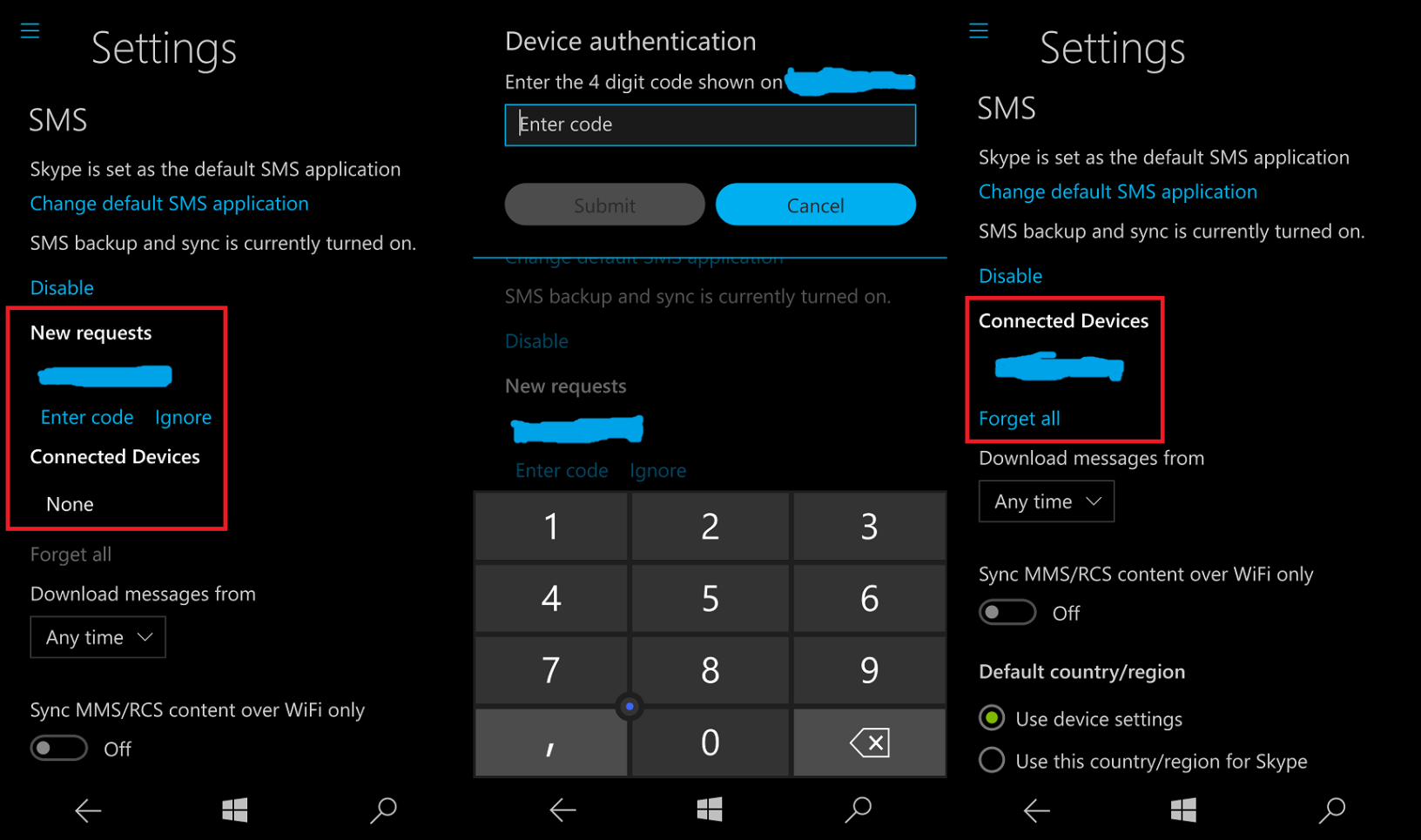 use windows authentication in web application