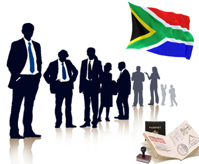 south african permanent residence application processing time