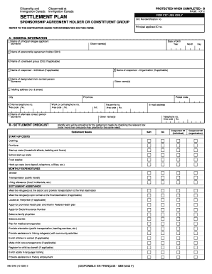 canadian citizenship application form guide