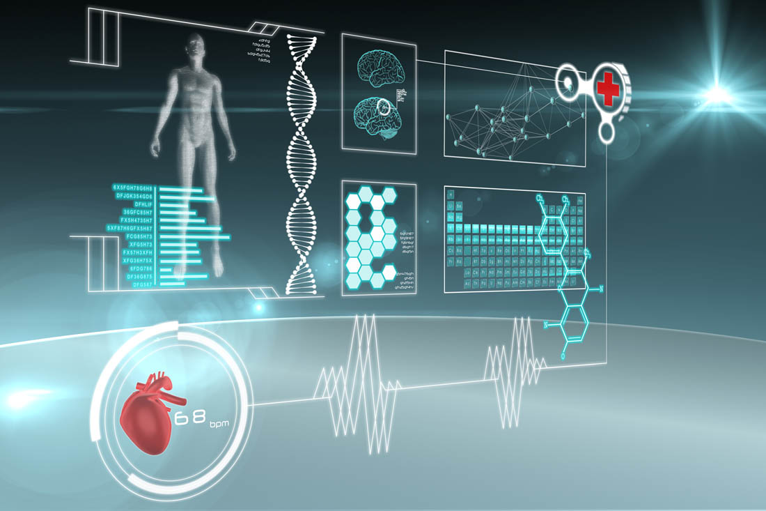medical imaging technology and applications