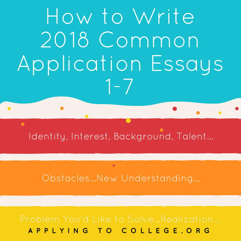 how to write uc application essay