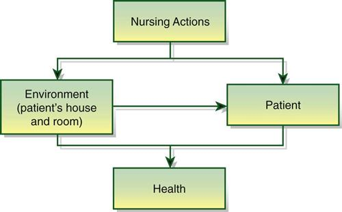 roy adaptation model its application clinical nursing practice