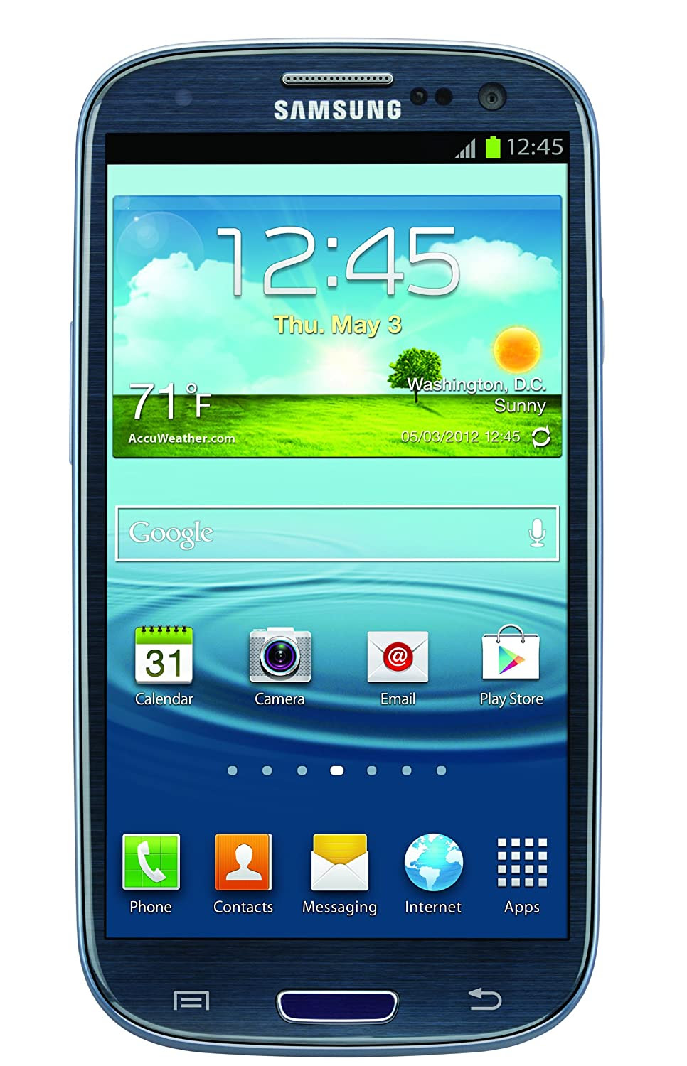 application android samsung galaxy s3