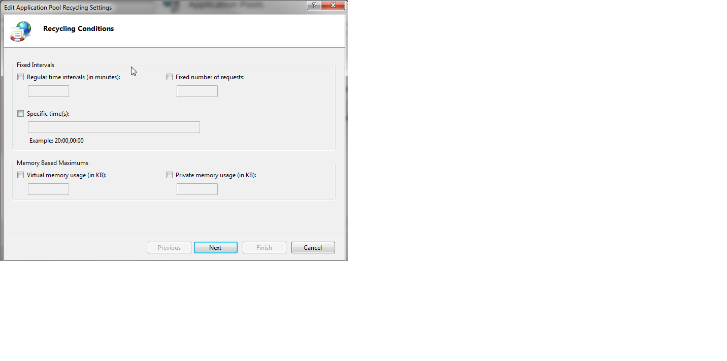how to host wcf service application in iis