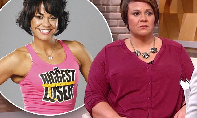 biggest loser application australia 2016