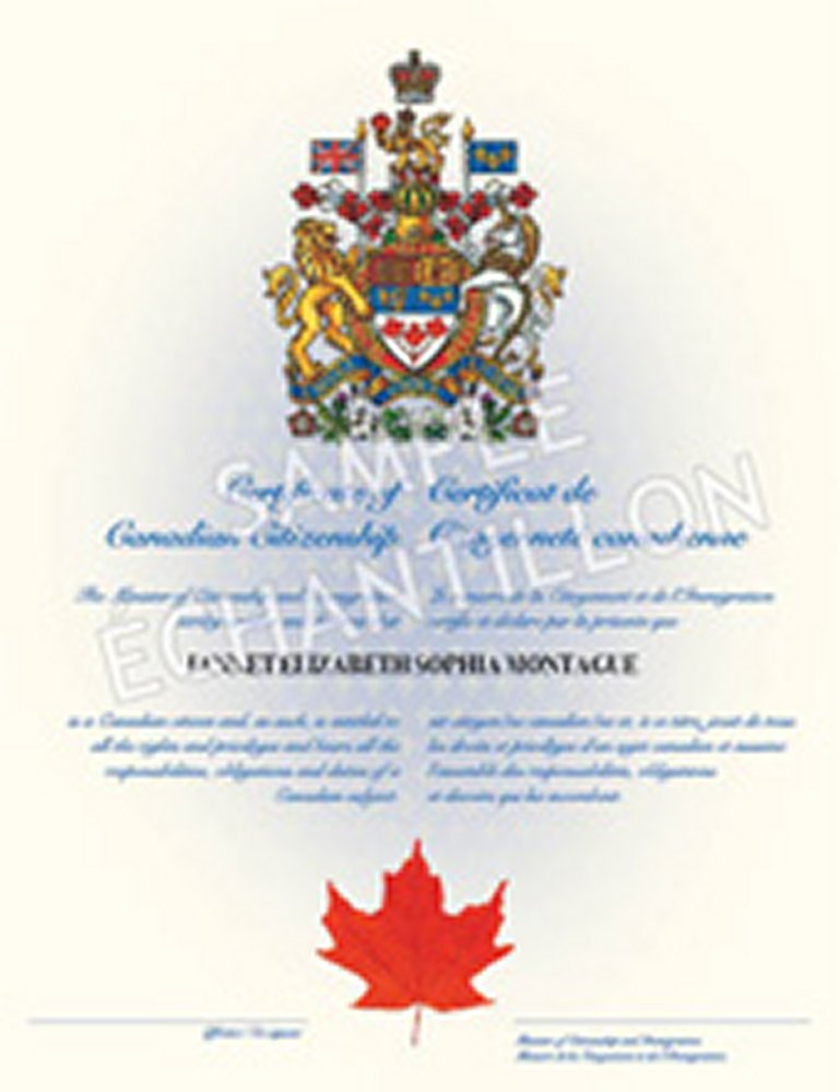 application form for ontario photo card