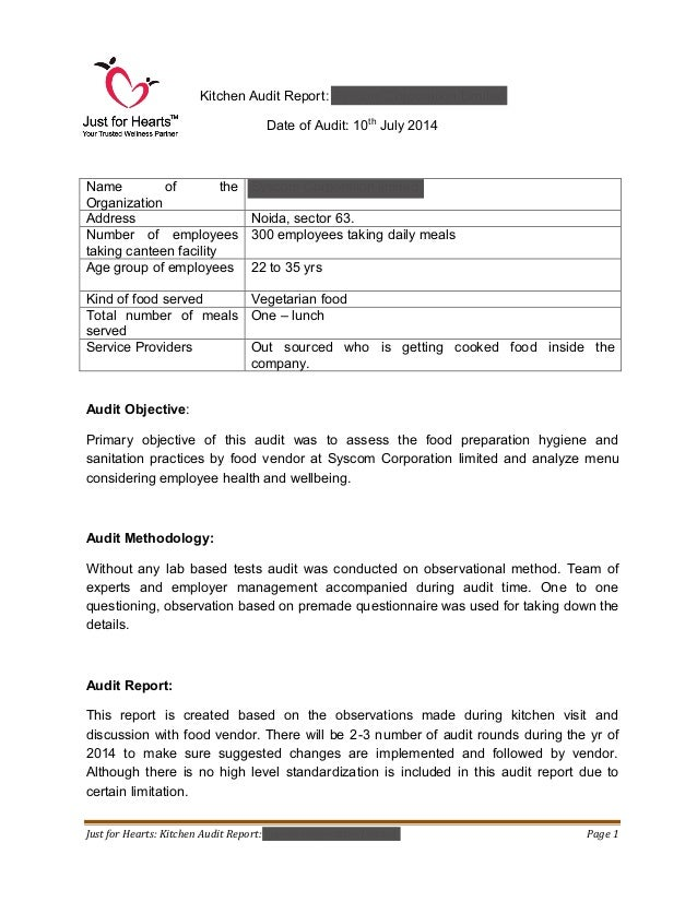 application letter for restaurant staff