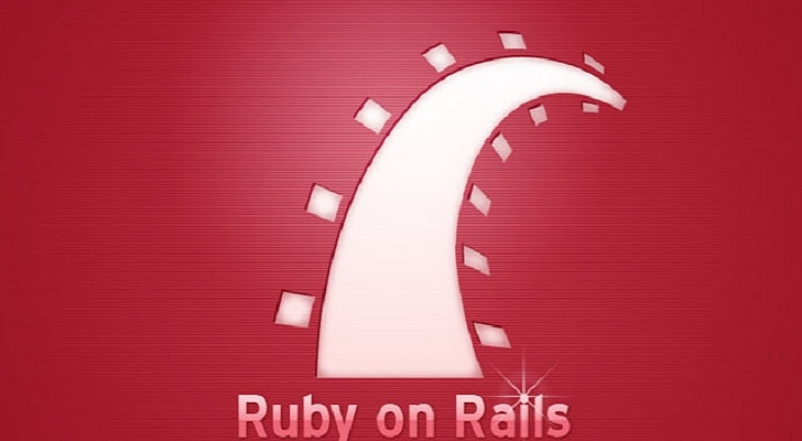 build a simple ruby on rails application