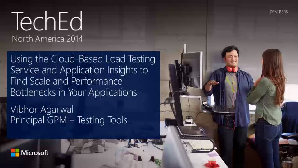 performance testing cloud based applications