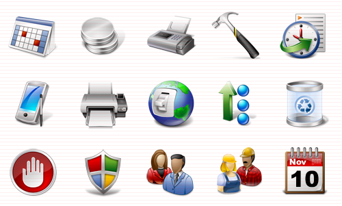 types of application software and their functions