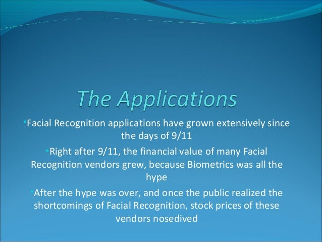 face recognition methods applications and technology